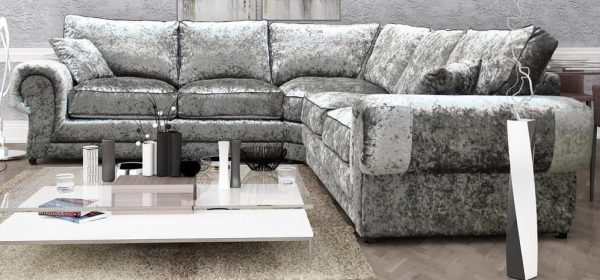 Corner Sofas of all types available