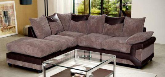 Corner Sofa Image